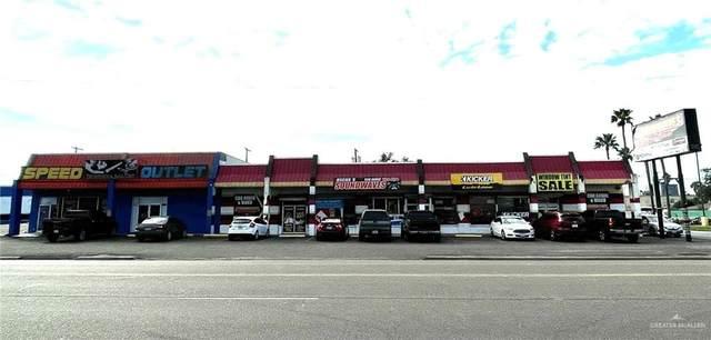 500 S 10th, Mcallen, TX 78501 (MLS #367444) :: The Ryan & Brian Real Estate Team