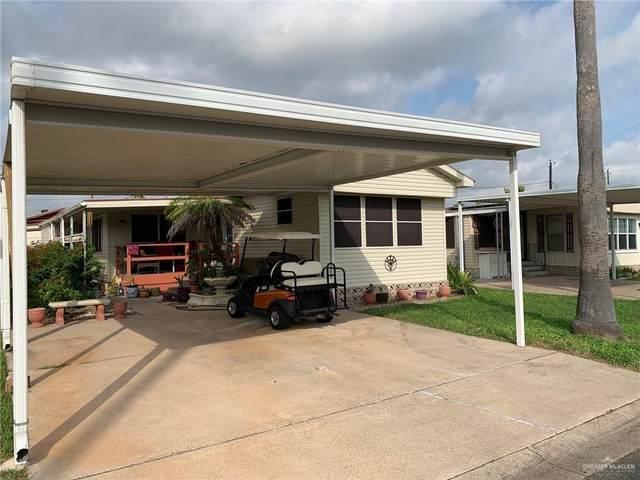 162 Durango, Mercedes, TX 78570 (MLS #367445) :: The Ryan & Brian Real Estate Team