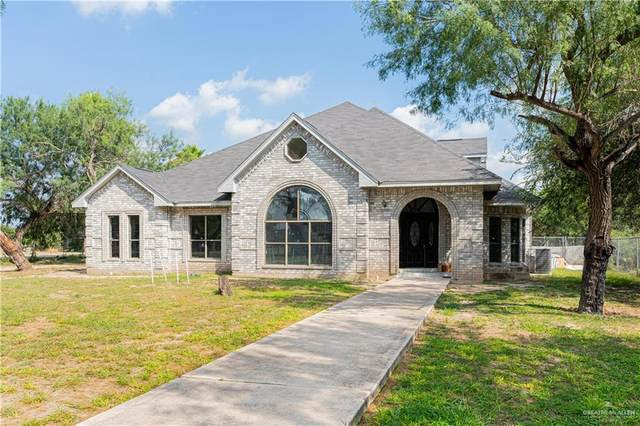412 S Inspiration, Mission, TX 78573 (MLS #367447) :: Imperio Real Estate