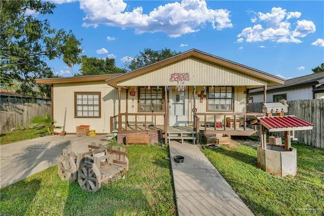 618 S 18th, Donna, TX 78537 (MLS #367449) :: The Ryan & Brian Real Estate Team