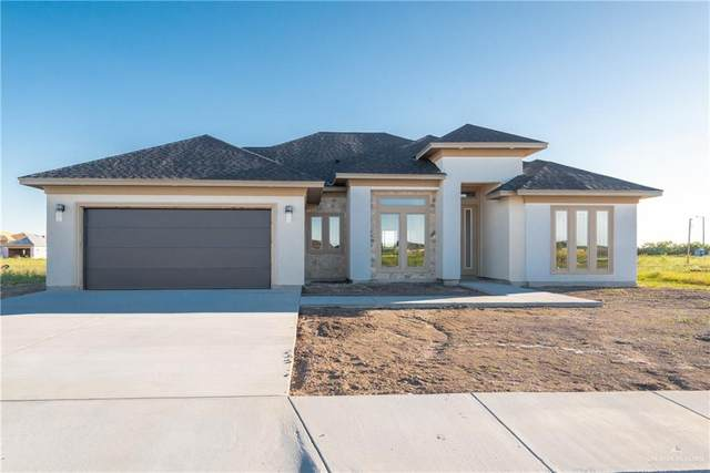 9637 Lake Concordia, Los Fresnos, TX 78566 (MLS #367450) :: The Lucas Sanchez Real Estate Team