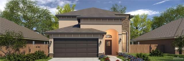 1805 Providence, Mcallen, TX 78504 (MLS #367451) :: The Ryan & Brian Real Estate Team
