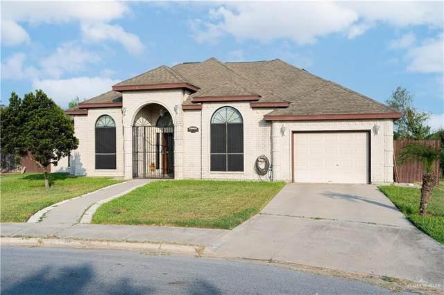 1101 Sabinas, Hidalgo, TX 78557 (MLS #367452) :: API Real Estate