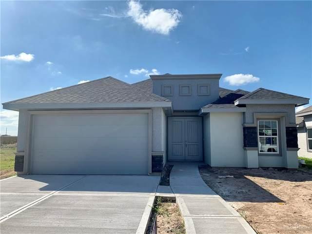 2610 Garman, Edinburg, TX 78542 (MLS #367465) :: The Ryan & Brian Real Estate Team