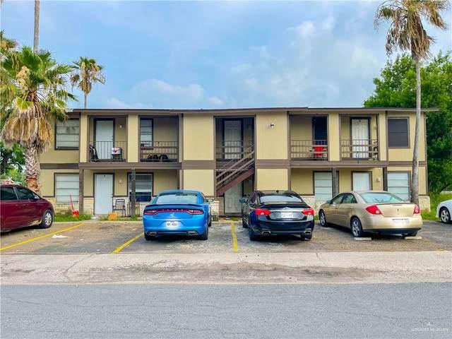 910 E Adams, Harlingen, TX 78550 (MLS #367472) :: The Lucas Sanchez Real Estate Team