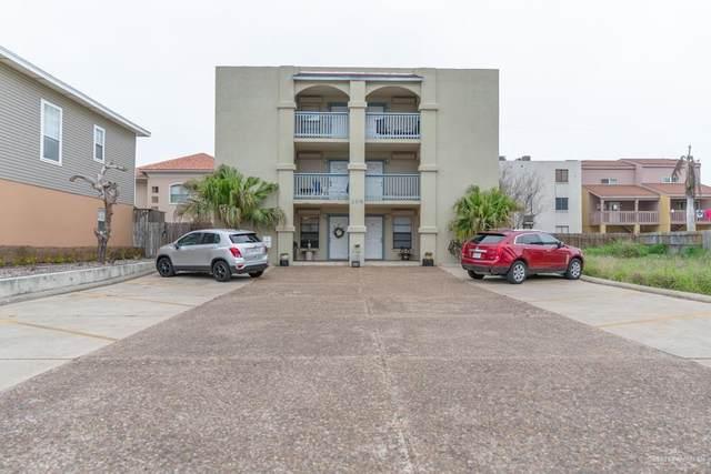 108 E Oleander #102, South Padre Island, TX 78597 (MLS #367479) :: eReal Estate Depot