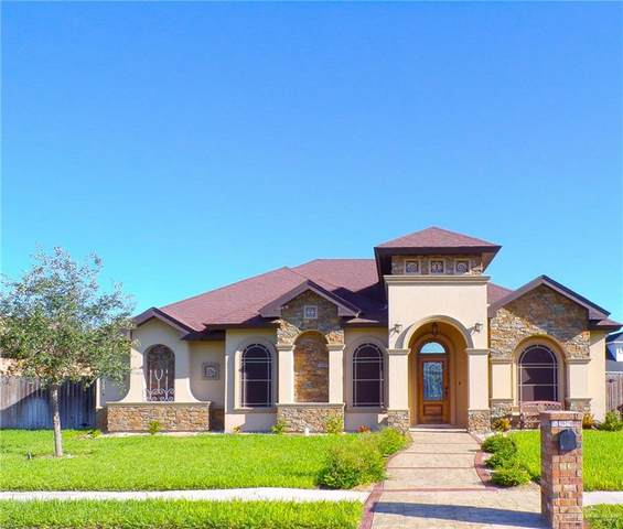 3120 Trailblazer, Edinburg, TX 78541 (MLS #367480) :: The Ryan & Brian Real Estate Team