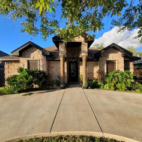 1008 W 27th, Mission, TX 78574 (MLS #367486) :: The Lucas Sanchez Real Estate Team