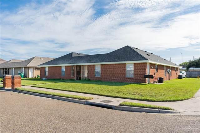 2100 Paradise, Pharr, TX 78577 (MLS #367489) :: The Ryan & Brian Real Estate Team