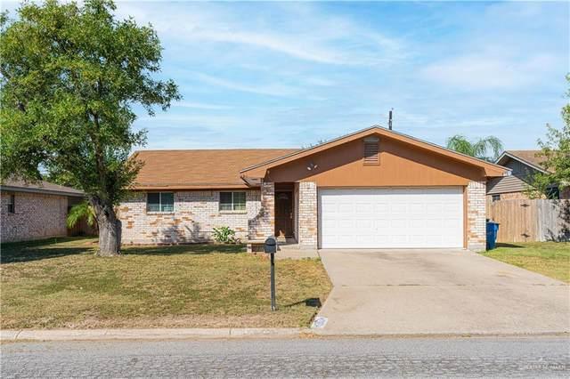 2821 N 28 1/2, Mcallen, TX 78501 (MLS #367495) :: eReal Estate Depot
