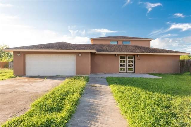 198 Cowan, Brownsville, TX 78521 (MLS #367499) :: The Lucas Sanchez Real Estate Team