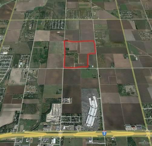 0000 Mile 1 1/2 E, Mercedes, TX 78570 (MLS #367500) :: The Ryan & Brian Real Estate Team