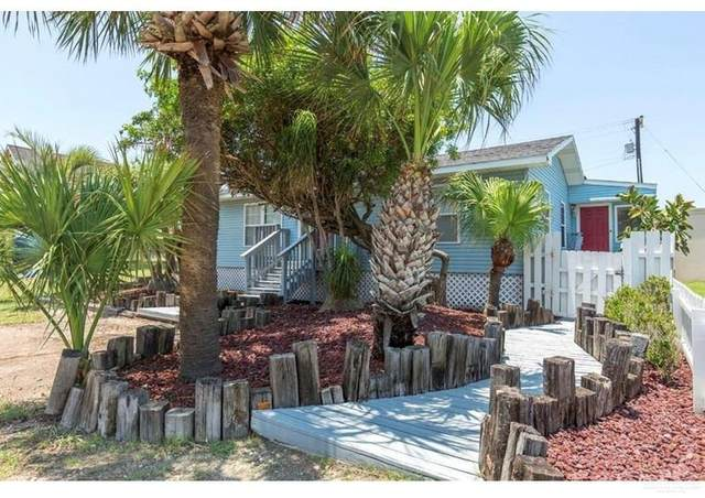 102 W Dolphin, South Padre Island, TX 78597 (MLS #367501) :: The Ryan & Brian Real Estate Team