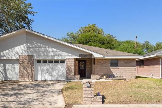 1615 W Gastel, Mission, TX 78572 (MLS #367504) :: Imperio Real Estate