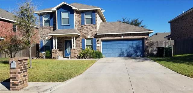 2205 Bald Cypress, Weslaco, TX 78596 (MLS #367508) :: Key Realty