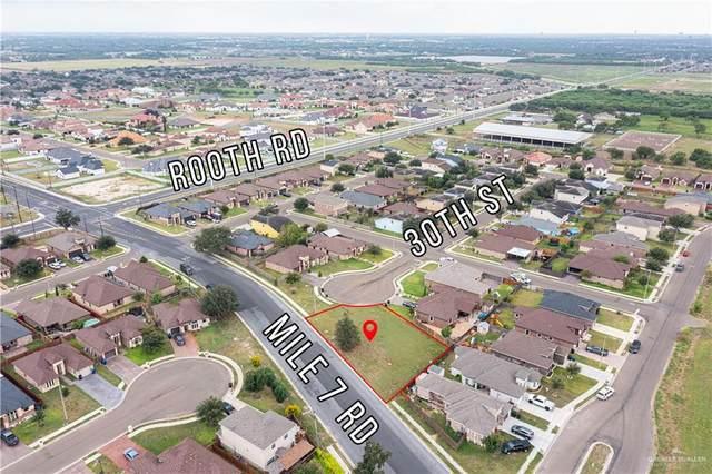 10809 N 30th, Mcallen, TX 78504 (MLS #367512) :: The Ryan & Brian Real Estate Team
