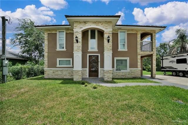 3806 Okeechobee, Edinburg, TX 78539 (MLS #367516) :: eReal Estate Depot