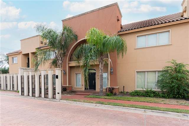 209 Robin, Mcallen, TX 78504 (MLS #367524) :: Imperio Real Estate