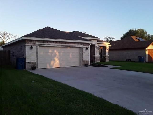 623 Bougainvillea, Los Fresnos, TX 78566 (MLS #367529) :: The Lucas Sanchez Real Estate Team