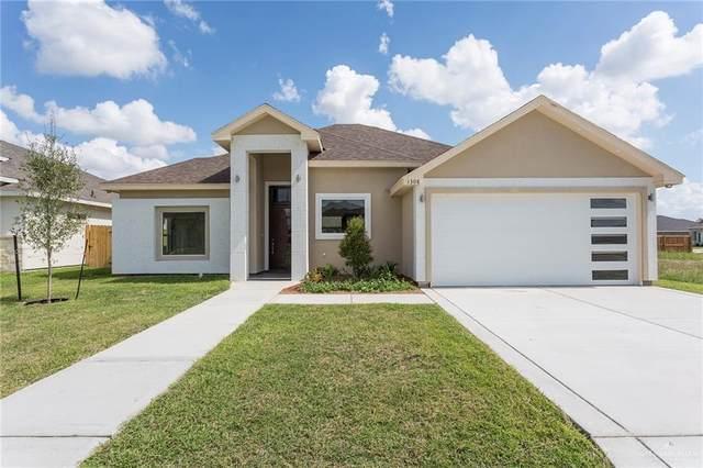 1308 S Santa Fe, Alton, TX 78572 (MLS #368533) :: Key Realty