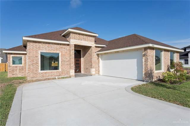 1305 S Jo Beth, Alton, TX 78573 (MLS #368534) :: API Real Estate
