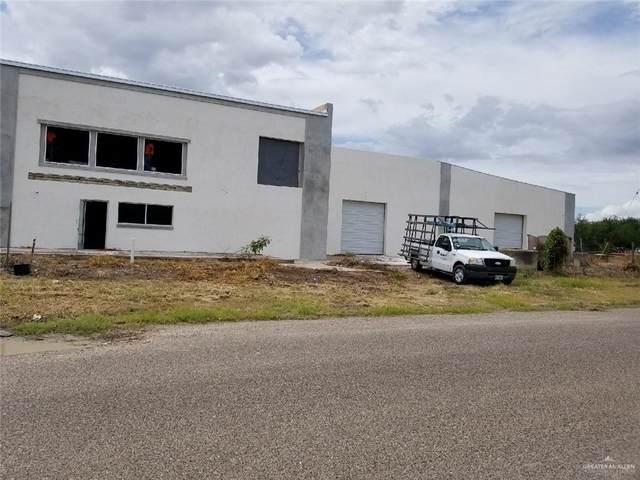 218 N Industrial N, Edcouch, TX 78538 (MLS #368535) :: RE/MAX PLATINUM