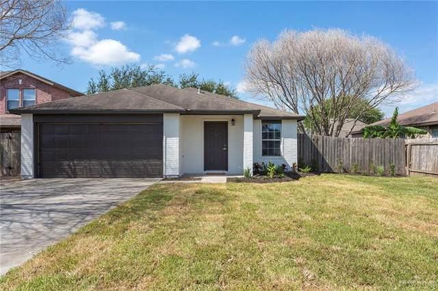 2407 Palmetto, Mission, TX 78574 (MLS #368536) :: Imperio Real Estate