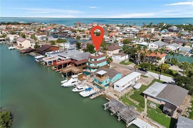 913 Bass, Port Isabel, TX 78578 (MLS #368537) :: The Lucas Sanchez Real Estate Team
