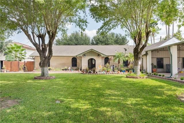 3110 N 46th, Mcallen, TX 78501 (MLS #368538) :: Imperio Real Estate