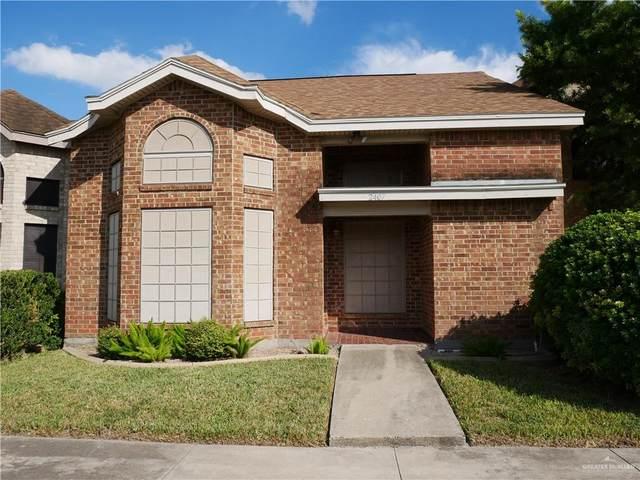 2407 S 41st, Mcallen, TX 78503 (MLS #368539) :: The Lucas Sanchez Real Estate Team
