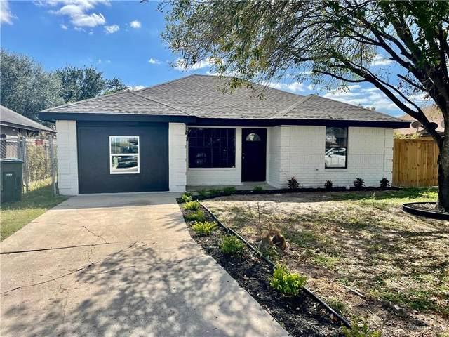 113 W Eagle, San Juan, TX 78589 (MLS #368544) :: Imperio Real Estate