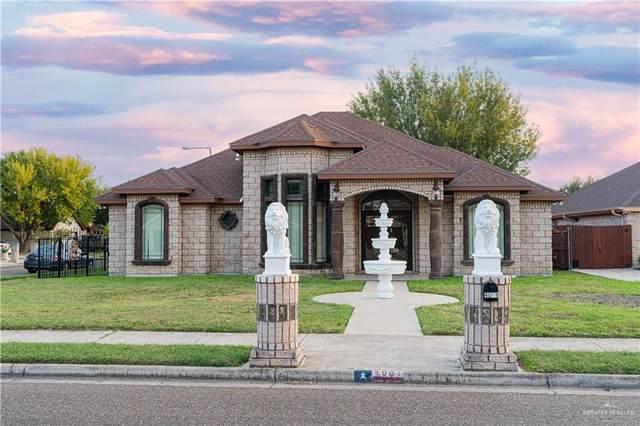 4001 Laurel, Mcallen, TX 78501 (MLS #368549) :: RE/MAX PLATINUM