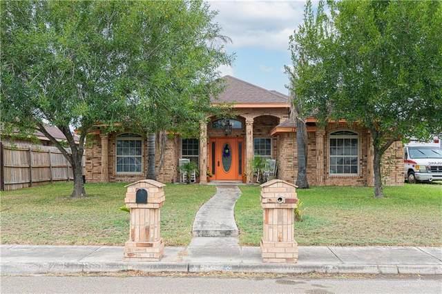 1705 E Flora, Hidalgo, TX 78557 (MLS #368553) :: Imperio Real Estate
