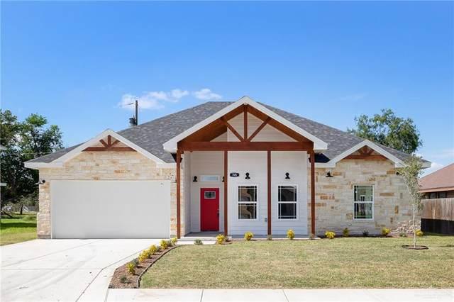 705 Aurora, Alamo, TX 78516 (MLS #368554) :: Key Realty