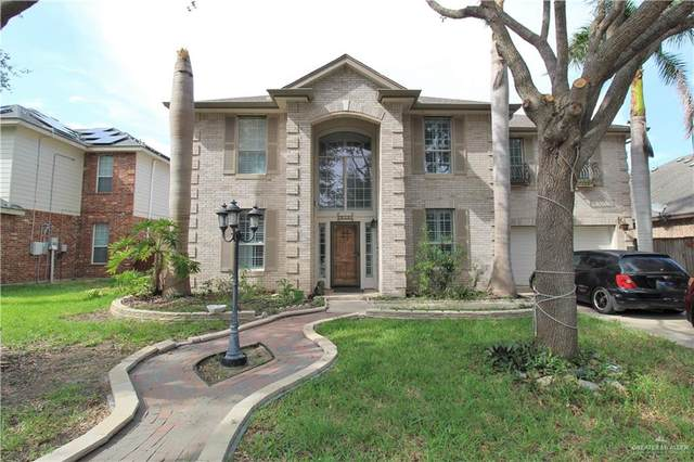 5000 Jasmine, Mcallen, TX 78501 (MLS #368555) :: Imperio Real Estate