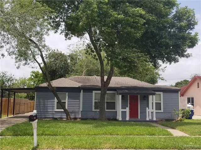 409 N 7th, Mcallen, TX 78501 (MLS #368566) :: The Lucas Sanchez Real Estate Team