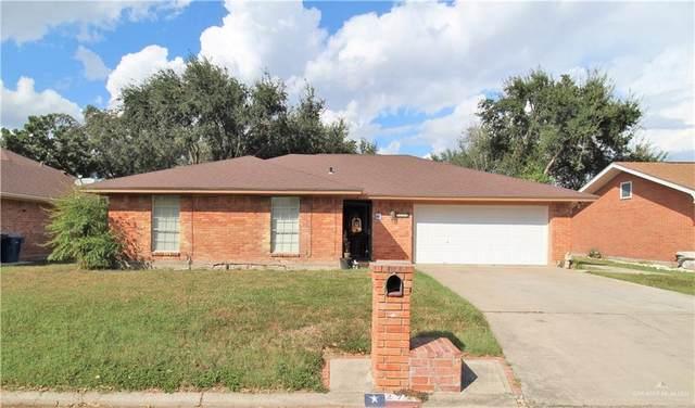 2720 W Iris, Mcallen, TX 78501 (MLS #368572) :: The Lucas Sanchez Real Estate Team