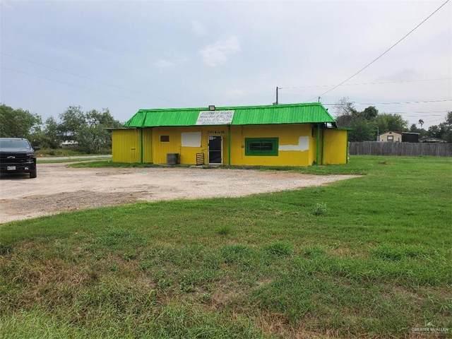 205 W Main, Sebastian, TX 78594 (MLS #368579) :: RE/MAX PLATINUM