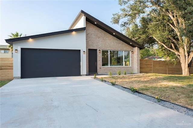 917 Country Club, Mission, TX 78572 (MLS #368580) :: The MBTeam