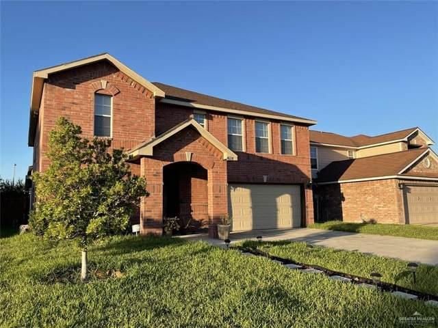4128 W Petunia, Mcallen, TX 78504 (MLS #368581) :: RE/MAX PLATINUM