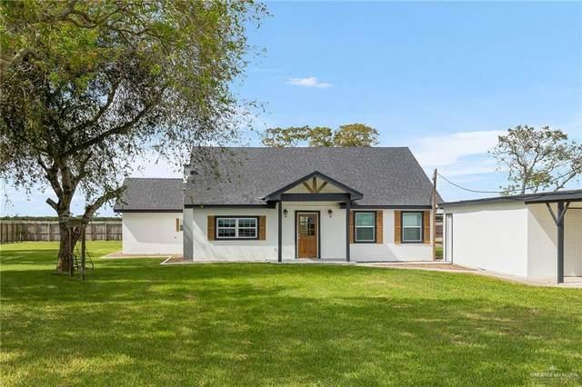 28228 S White Ranch, La Feria, TX 78559 (MLS #368591) :: The Lucas Sanchez Real Estate Team