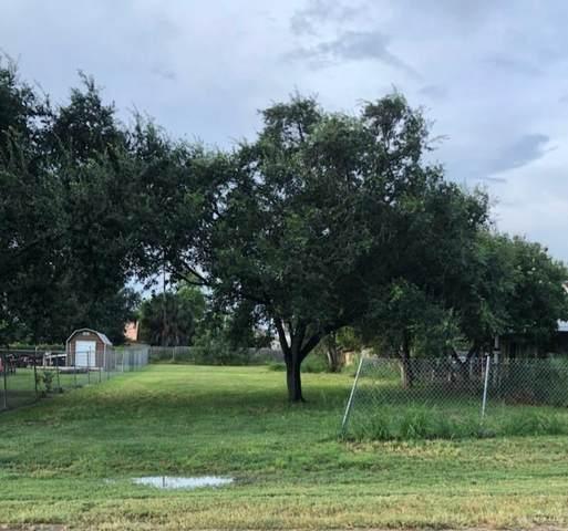 540 E Bowie, Alamo, TX 78516 (MLS #368594) :: RE/MAX PLATINUM