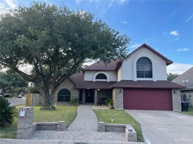 2120 Fordham, Mcallen, TX 78504 (MLS #368598) :: The Lucas Sanchez Real Estate Team