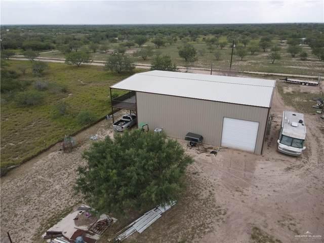 909 Loma Blanca, Rio Grande City, TX 78582 (MLS #368602) :: The Ryan & Brian Real Estate Team