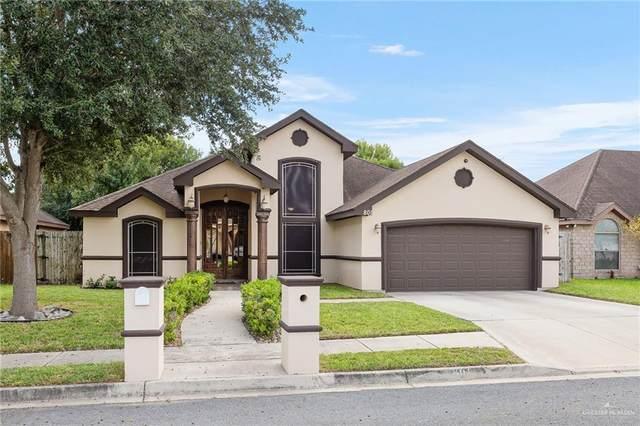 801 Oliverio, San Juan, TX 78589 (MLS #368603) :: The Ryan & Brian Real Estate Team