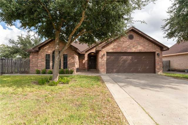 218 W 18th, San Juan, TX 78589 (MLS #368606) :: Imperio Real Estate