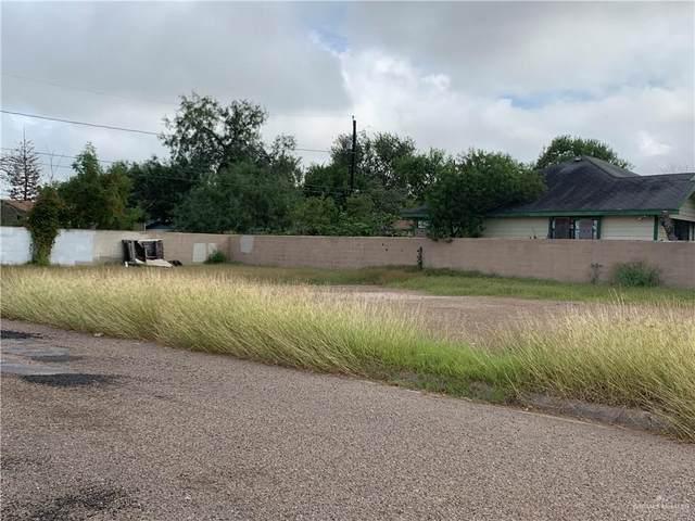 0 Huisache, Weslaco, TX 78596 (MLS #368610) :: API Real Estate