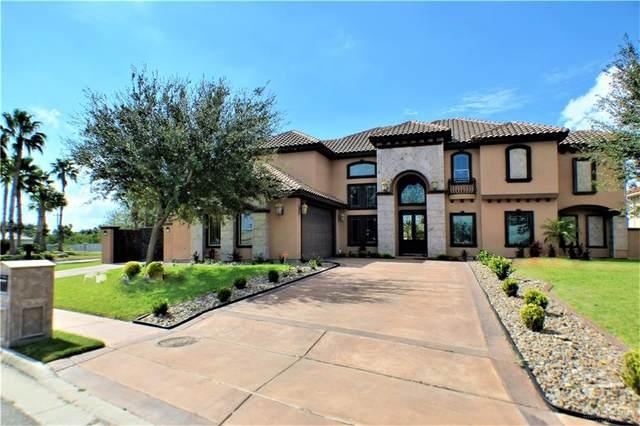 4140 Cosentino, Mcallen, TX 78501 (MLS #368613) :: The Lucas Sanchez Real Estate Team
