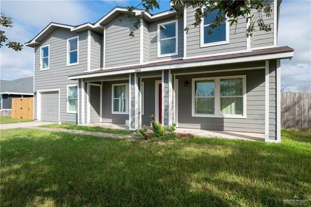 3804 Cenizo, Mercedes, TX 78570 (MLS #368618) :: The Ryan & Brian Real Estate Team