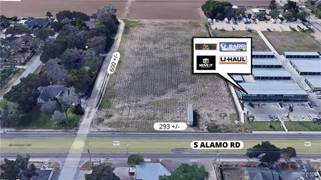 501 S Alamo, Alamo, TX 78516 (MLS #368627) :: Key Realty